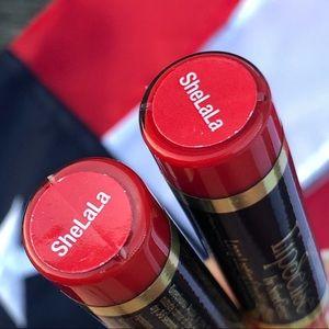 SeneGence Makeup - Shelala Lipsense RETIRED